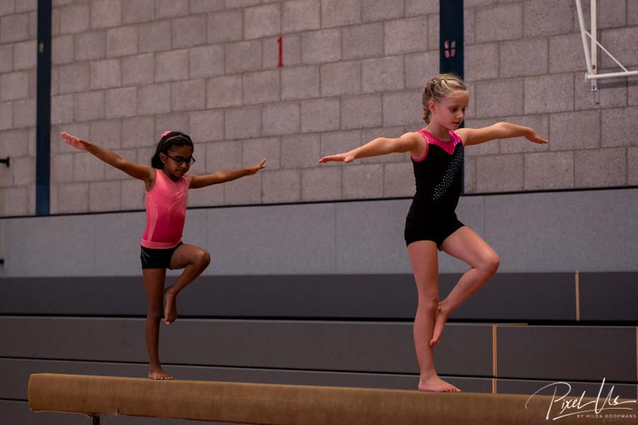 Gymnastiek Veendam Wildervank Meeden Muntendam